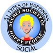The Secret Society of Happy People Gives People a Chance to Develop a...