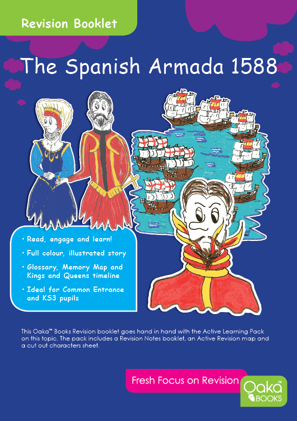 an introduction to the history of the spanish armada The armada set sail from lisbon and headed for the english channel, its intention being to meet up with a spanish army coming from the netherlands this army was headed by the governor of the spanish netherlands, the italian duke of parma.