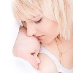 Leading Lady Celebrates World Breastfeeding Week