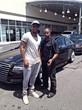 Omar Epps Begins Promotional Relationship With Atlanta Audi Dealership...
