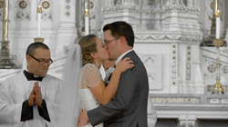 McElroy Weddings is your stop for Wedding Videography