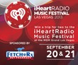 FetchRx Joins with iHeartRadio to Offer a Sweepstakes for Music Festival 2013