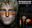 yurbuds® Debuts Adventure Line Geared Toward Outdoor Athletes