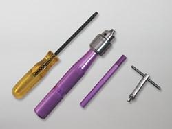 Dual-Chuck® Orthopedic Pin Insertion Device