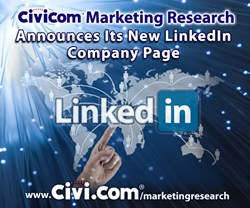 Civicom Launches LinkedIn Company Page