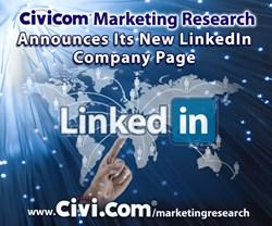Civicom Launches LinkedIn Company Page