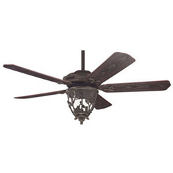 hunter 23931 52 inch meadow outdoor ceiling fan blades and light included