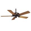 hunter 22282 52 inch outdoor original ceiling fan, custom blade options