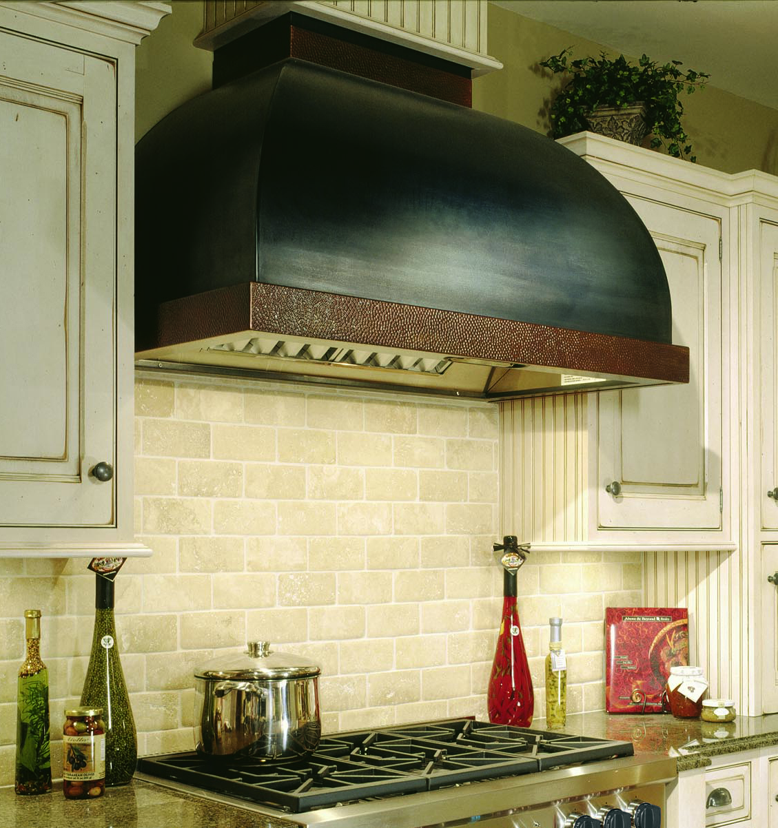 Let Your Kitchen Hood Vent Introducing Luxury Designs And