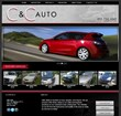 Announcing New Website for C&C Auto in Glimer, Texas