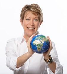 Victoria Ugarte, Travel and Culture Specialist