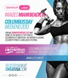 Fitness Celebrity Jennifer Nicole Lee at Sweat Miami with JNL Fusion