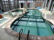 Pool at Poston House