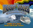Moody Blues Cruise 2014