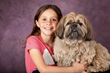 Nine-Year-Old Best-Selling Author, Abbey Richter, Launches Third Book About Her Dog, Who Found Happiness on The Third Try, Published by ThePetConcierge.com