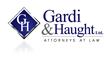 Gardi & Haught, Ltd. Hires New Corporate Law Attorney