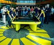 FoxFury Lighting Solutions Sponsors University of Michigan Solar-Car...
