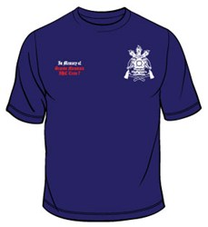 Official Granite Mountain Hotshots Tee