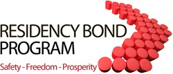 Residency Bond Program Ltd logo