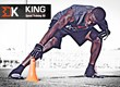 King Sports Training Equipment to Offer Sport Specific Speed Training...