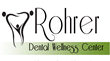 Rohrer Dental Wellness Center logo