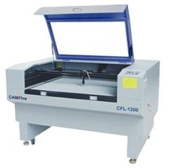 CAMFive Laser Cutter