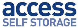 Access Self Storage logo
