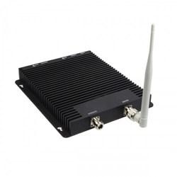 Le nouveau modèle Tri-Bande  de MyAmplifiers.com  améliore les trois fréquences à la fois: 3G +900 MHz +1800 MHz.