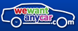 WeWantAnyCar.com puts the 'brakes' on unemployment trend with expansion plans