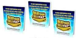 how to burn belly fat review