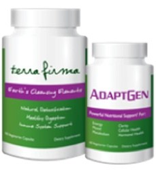 TerraFirma and Adaptgen are the Break the Cycle System