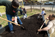 GiveToBenefit Partners with Philadelphia Orchard Project and Tiny Terra Ferma to Maintain 34 Urban Orchards