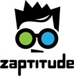 Zaptitude Logo