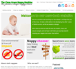 Clean Green Nappy Machine launches new website