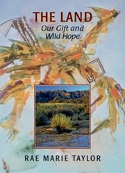 Book Cover-The Land: Our Gift and Hope