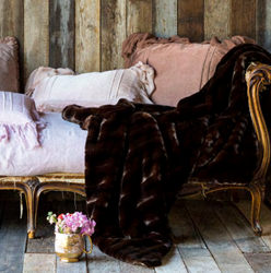Contessa Blanket and Bedding Bella Notte Linens