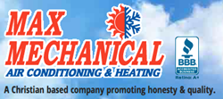 Max Mechanical Contractors - Arlington, TX