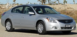 Nissan Altima a Good Car?