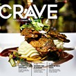 CRAVE – A New Regional Guide to the Best in Food, Drink and Appetizing...