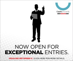 Caples Call for Entries