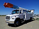 used bucket truck for sale altec
