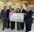 Eva's Village Receives Funding from Wells Fargo Foundation to Support...