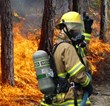 All Hands Fire Equipment Announces Safety Tips For Longer Wildfire...
