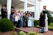 Warner, Lewis and Washington Descendants Celebrate the Legacy of Their...
