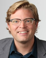 Photo of Doug Johnson, Managing Partner, The Marketing Store Worldwide