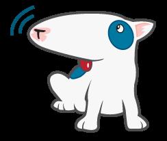 Anchor Communications helps Navy Vet. start Blue Dog Mobile Marketing