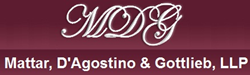 Mattar, D'Agostino & Gottlieb, LLP