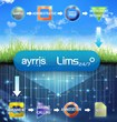 LIMS 24/7 and Ayrris: Big-Data Lab Management for Production-Scale NGS