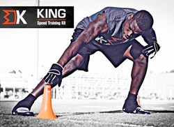 speed training equipment, speed ladder, speed hurdles, agility ladder