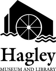 Hagley Museum and Library Logo